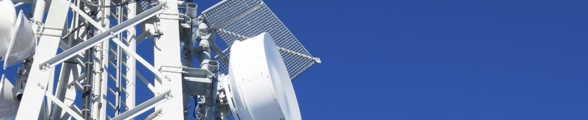 Image of radio tower